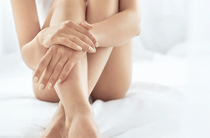 婦人科は、個室の内診室にてプライバシーに配慮した診察を心がけています。